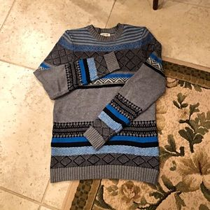 NWOT Cherokee Pullover Sweater
